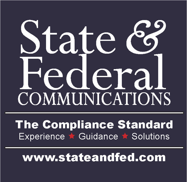 State & Federal Logo