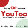 YouToo Social Media Conference